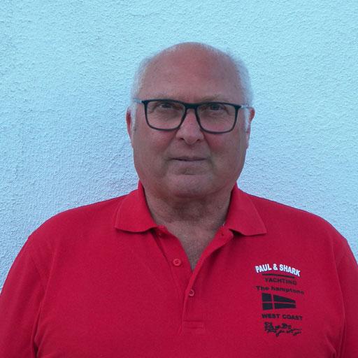 Felipe Vílchez Pérez