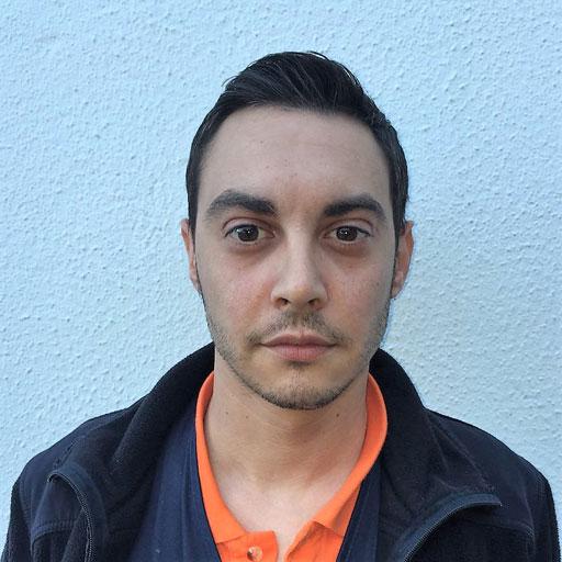 Miguel Pascual Ramos